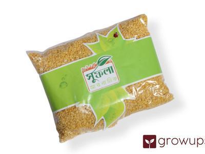 Mugh Daal 2 kg - Shufola Urbanic