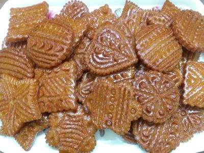 Mugpakon Pitha (10 Pieces)