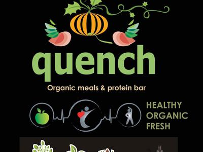 Quench - Organic Health Cafe