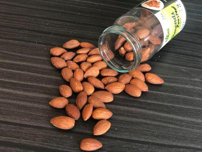 Roasted Almond 100 gm