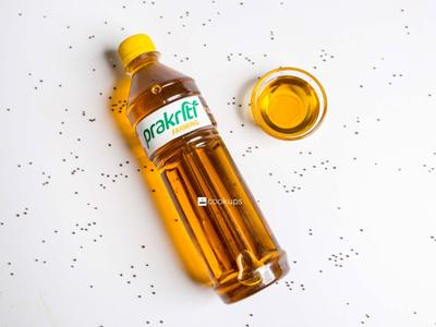 Mustard oil: Prakriti :  - Growups Grocers
