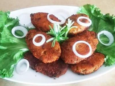 Chicken Cutlets (Fast and Delicious)