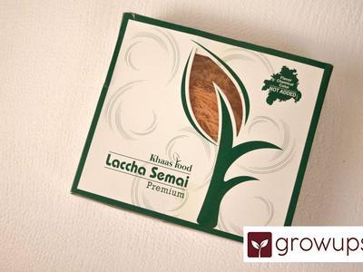 Lacha Shemai:Khaas Food :  - Growups Grocers