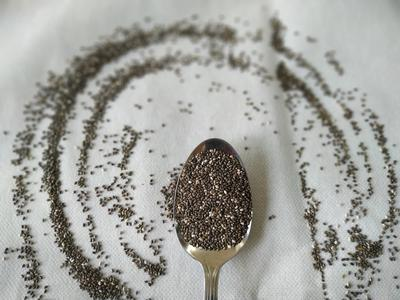 Chia Seeds (Imported) 100 gm