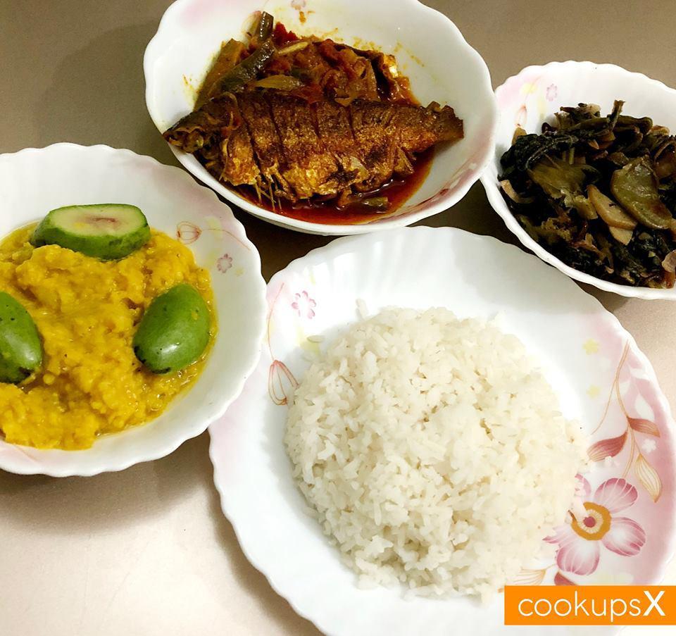 Cookups Food
