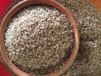 Organic Native Rice Ganjiya - 3 kg