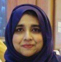 Fateha Rahman
