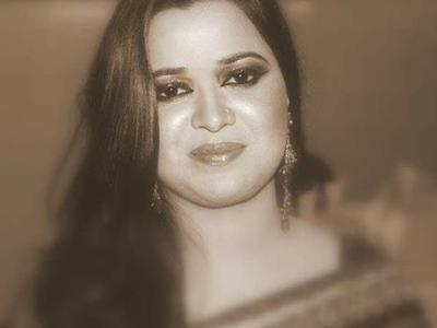 Sadia Afrose Khan Esha