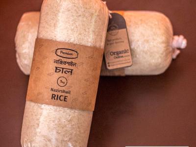 Nazirshail rice (premium) 4 kg- Growups Grocers